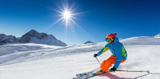 Wyciągi narciarskie w Gruzji