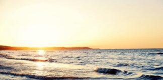 wczasy nad morzem