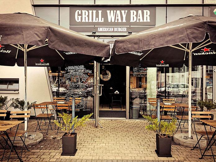 Grill Way Bar Wyszków